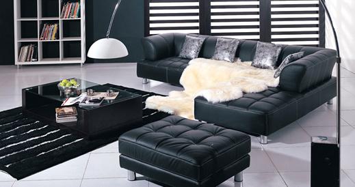 sofa m nchen design leder sofa. Black Bedroom Furniture Sets. Home Design Ideas